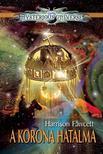 Harrison Fawcett - A KORONA HATALMA - MYSTERIOUS UNIVERSE -<!--span style='font-size:10px;'>(G)</span-->