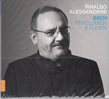 Bach - PRAELUDIEN &FUGEN,CD