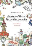 Lee Il-Sun - Romantikus Horvátország - Színezőkönyv felnőtteknek