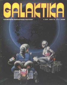 Galaktika 111. V. évf. 1989/12. [antikvár]