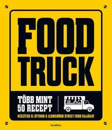 - - Food Truck