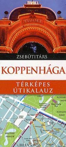 - Koppenhága - Térképes útikalauz