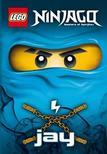 LEGO - LEGO 7. - Jay - Ninjago - könyv