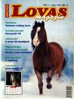 Balogh Eszter (főszerk.) - Nemzetközi Lovas magazin 1999/1. [antikvár]