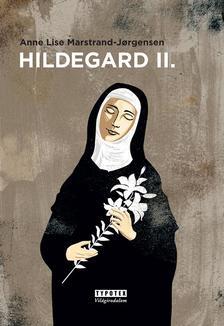 Anne Lise Marstrand-Jorgensen - Hildegard II.
