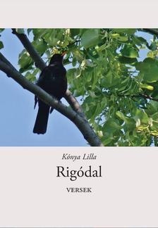 Kónya Lilla - Rigódal - versek ÜKH 2017