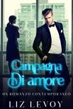 Levoy Liz - Campagna Di amore [eKönyv: epub,  mobi]