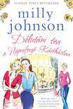 Milly Johnson - Délutáni tea a Napraforgó Kávéházban<!--span style='font-size:10px;'>(G)</span-->