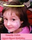 Zoltán Tamáska - Légyszi-Légyszi királylány [eKönyv: pdf,  epub,  mobi]