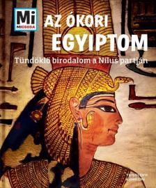 Karl Urban - Az ókori Egyiptom - Tündöklő birodalom a Nílus partján