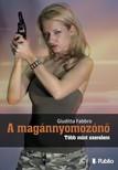 Giuditta Fabbro - A magánnyomozónő: Több mint szerelem [eKönyv: epub, mobi]