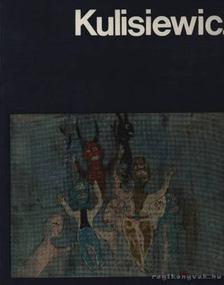 Jakimowicz, Irena - Tadeusz Kulisiewicz [antikvár]