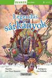 - Olvass velünk! (2) - Legendás sárkányok