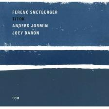 - TITOK - SNÉTBERGER FERENC CD