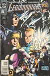 Waid, Mark, McCraw, Tom, Moy, Jeffrey - Legionnaires 0. [antikvár]