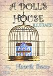 Murat Ukray Henrik Ibsen, - A Doll's House [eKönyv: epub,  mobi]