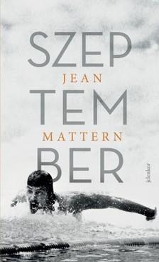 Jean Mattern - Szeptember [eKönyv: epub, mobi]