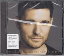 MICHAEL BUBLE - NOBODY BUT ME CD BUBLÉ