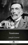 Delphi Classics Joseph Conrad, - Nostromo by Joseph Conrad (Illustrated) [eKönyv: epub, mobi]