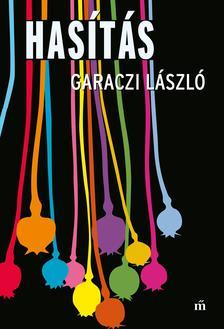 Garaczi László - Hasítás - ÜKH 2018
