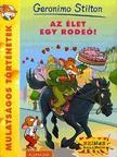 Geronimo Stilton - Az élet egy rodeó!<!--span style='font-size:10px;'>(G)</span-->