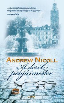 Andrew Nicoll - A derék polgármester