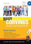 LX-0056-2 Dömők Szilvia - Nagy Corvinus nyelvvizsgakönyv - Német középfok<!--span style='font-size:10px;'>(G)</span-->