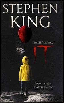 King Stephen - It  (Film Tie-In)