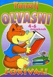 TANULJ OLVASNI FOXIVAL! - 4-6 ÉVESEKNEK<!--span style='font-size:10px;'>(G)</span-->