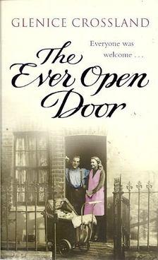 CROSSLAND, GENICE - The Ever Open Door [antikvár]