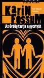 Karin Fossum - Az Ördög tartja a gyertyát #