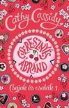 Cathy Cassidy - Cseresznyés ábránd [eKönyv: epub, mobi]<!--span style='font-size:10px;'>(G)</span-->