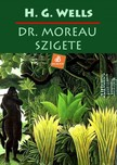 H. G. Wells - Dr. Moreau szigete [eKönyv: epub, mobi]<!--span style='font-size:10px;'>(G)</span-->