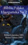 TruthBeTold Ministry, Joern Andre Halseth, Cipriano De Valera - Biblia Polsko Hiszpańska Nr 2 [eKönyv: epub,  mobi]