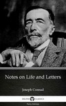 Delphi Classics Joseph Conrad, - Notes on Life and Letters by Joseph Conrad (Illustrated) [eKönyv: epub, mobi]
