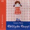 SZEPES MÁRIA - Pöttyös Panni - hangoskönyv