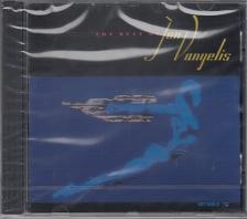 - THE BEST OF JON & VANGELIS CD