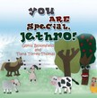 Bloomfield and Tiana Torres-Thomas Glynis - You ARE Special,  Jethro! [eKönyv: epub,  mobi]