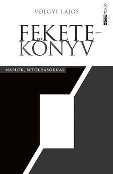 - Feketekönyv