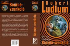 Robert Ludlum - Bourne-szankció