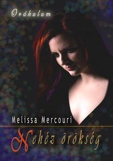 Mercouri Melissa - Nehéz örökség [eKönyv: pdf, epub, mobi]