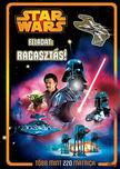 .- - STAR WARS - RAGASZTÁS! 220 MATRICA - FOGLALKOZTATÓ 2.<!--span style='font-size:10px;'>(G)</span-->