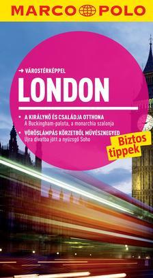 London (ÚJ MARCO POLO)