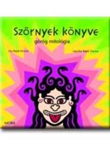 RAJSLI EMESE - Szörnyek könyve - görög mitológia