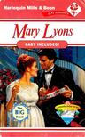 Lyons, Mary - Baby Included! [antikvár]