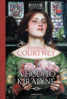 Joanna Courtney - A hódító királyné