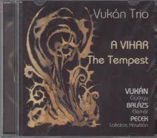 - A VIHAR CD VUKÁN TRIÓ