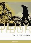 DÉRY TIBOR - G. A. úr X-ben [eKönyv: epub, mobi]<!--span style='font-size:10px;'>(G)</span-->