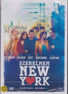 - SZERELMEM, NEW YORK