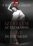 F. Scott Fitzgerald - Szerelem az éjszakában - Love in the night [eKönyv: epub,  mobi]